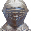 Stock Photo: Medieval Helmet