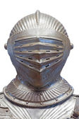 Medieval Helmet — Stock Photo