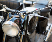 Vintage handlebar — Photo
