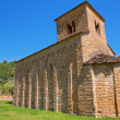 San caprasio chapel - Stock Photo