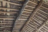 Antique roof — Stock Photo