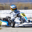 Karting Race — Stock Photo #11203534