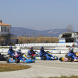 Karting Race — Stock Photo #11203552