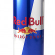 Red Bull — Stock Photo #12081685