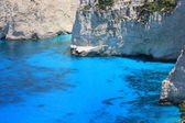 The island of Zante, Hellas — Stock Photo
