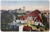 Colmar Postcard — Stock Photo