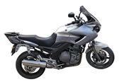 Motocicleta — Foto de Stock