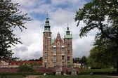 Rosenborg Castle — Stock Photo