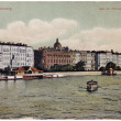 Petersburg Postcard — Stock Photo #11592157