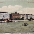 Petersburg Postcard — Stock Photo