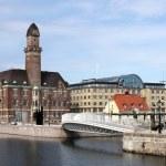 マルメ、スウェーデン — ストック写真