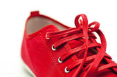 Red Shoes — Stock Photo