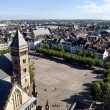 City Plaza Maastricht - Foto Stock