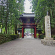 Japanese temple — Stock Photo #10808080