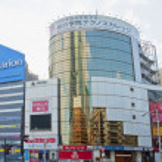 Shibuya crossing,Tokyo — Stock Photo #10840452