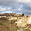 Panoramic city of Toledo, Spain — Stock Photo #11122486