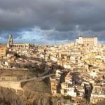 Toledo,Spain — Stock Photo #11122499