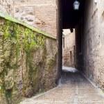 Streets of Toledo,Spain — Stock Photo #11122541