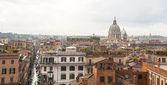 Roma, itália — Foto Stock