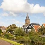 Dutch Village — Stock Photo #11268404