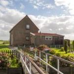 Dutch Village — Stock Photo