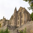 Le Mont Saint Michel,France — Stock Photo #11268782