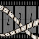 Movie theater — Stock Vector