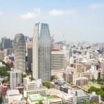 Tokyo,Japan — Stock Photo #11417067