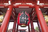 Senso-ji Temple,Tokyo — Stock Photo