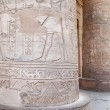 Temple of Kom Ombo in Egypt - Stock Photo