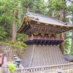 Temple Nikko — Stock Photo