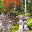 Japanese temple — Stock Photo #11604012