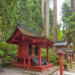 Temple Nikko — Stock Photo