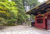 Temple Nikko — Zdjęcie stockowe