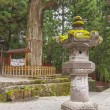 Japanese temple — Stock Photo #12416141