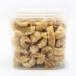 Pork rinds, snack — Foto Stock