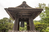 Kenchoji temple in Kamakura,Japan — Stock Photo