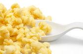 Sweet popcorn — Stock Photo