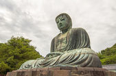 Great Buddha of Kamakura, Japan — Stock Photo