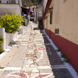 Buildings on Samos — Stockfoto #11026633