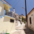 Buildings on Samos — Stock Photo #11026766