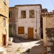 Buildings on Samos — 图库照片 #11026804