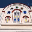 Orthodox Church on Samos — Stock Photo #11027033