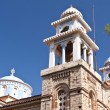Orthodox Church on Samos — Stockfoto