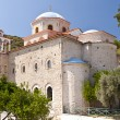 Orthodox Church on Samos — Stock Photo #11027060