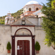 Orthodox Church on Samos — Stockfoto #11027067