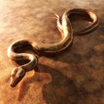 Snake Illustration — Stock Photo #11027151