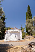 Church on Samos — Stock Photo