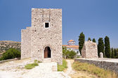 Pythagorion on Samos — Stock Photo