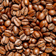 Stock Photo: Coffee beans in bulk